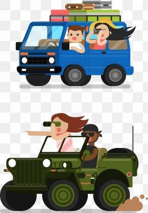 Vector Hand-painted Zijia You - Car EU Asia Holidays Pte Ltd EU Holidays Pte Ltd Vehicle PNG