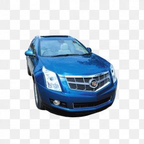 Blue Cadillac Products In Kind - Cadillac CTS-V Cadillac XTS Car Cadillac SRX PNG