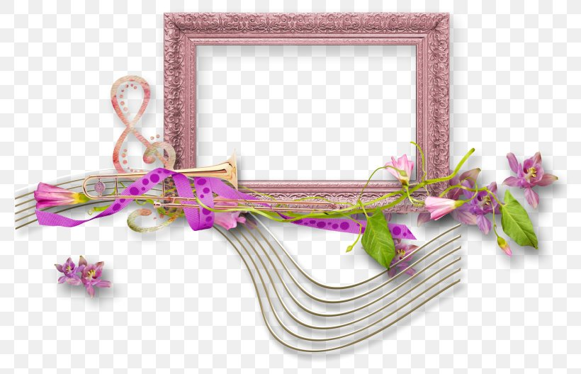 Musical Note Clip Art, PNG, 800x528px, Watercolor, Cartoon, Flower, Frame, Heart Download Free