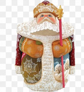 King - Ded Moroz King PNG