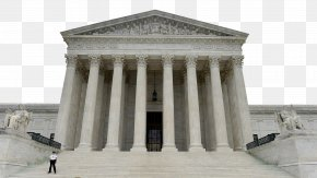 Supreme - Supreme Court Of The United States Court Order Legal Case PNG