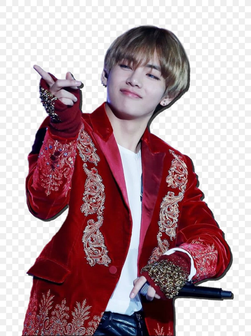Kim Taehyung 2017 Bts Live Trilogy Episode Iii The Wings