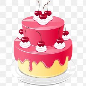 Birthday Cake Photos - Birthday Cake Wish Friendship Happiness PNG