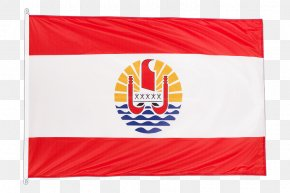 France - Flag Of France Flag Of French Polynesia Tahiti PNG