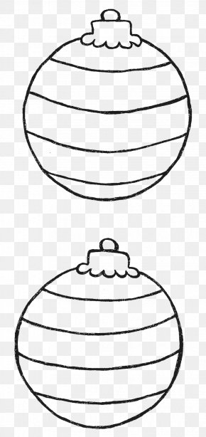 Santa Claus - Zentangle Santa Claus Christmas Ornament Clip Art Pattern PNG