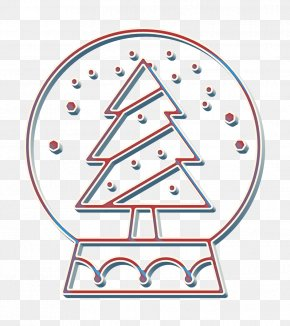 Christmas Decoration Holiday Ornament - Christmas Icon Decor Icon Decoration Icon PNG