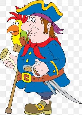 Pirates - Piracy Cartoon Clip Art PNG