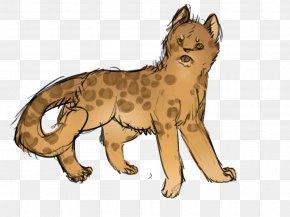 Cheetah - Whiskers Cheetah Cat Red Fox Dog PNG