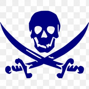 Jolly Roger Piracy Pirates Of The Caribbean Sticker Clip Art PNG