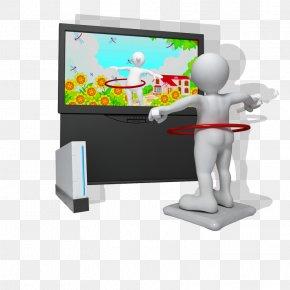 3D Villain - Television 3D Film 3D Computer Graphics PNG