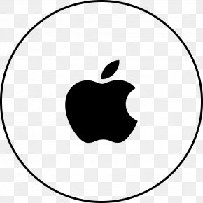 Apple Logo - IPhone MacBook Pro MacBook Air Apple Logo PNG