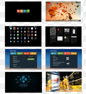 Android - Box World Android Television Computer Software Samsung Galaxy S II PNG