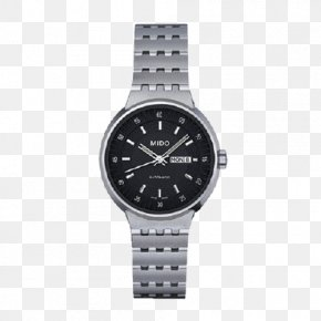 Mido Watches For Women - Mido Automatic Watch Dial Chronometer Watch PNG