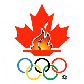 Canadian Cliparts - 1968 Winter Olympics 2016 Summer Olympics Logo Olympic Symbols PNG