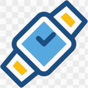 Cartoon Watches - Icon Design Logo PNG