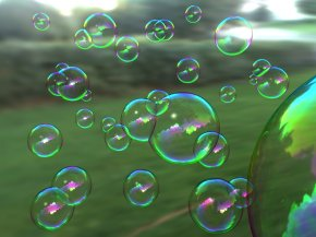 Bubbles - Macintosh Download High-definition Video Display Resolution Wallpaper PNG