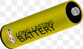 Battery - Battery Icon Clip Art PNG
