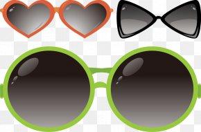 Vector Three Sunglasses - Sunglasses Ray-Ban Wayfarer PNG