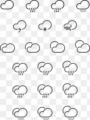 Weather Forecast Icon - Weather Icon Design Icon PNG
