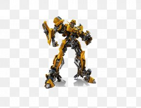 Transformers - Bumblebee Transformers: The Game Optimus Prime PNG