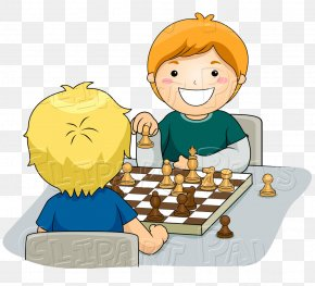 Chess - Chess Piece Game Clip Art PNG