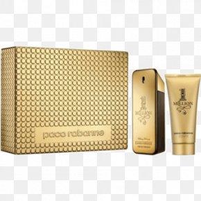 Paco Rabanne - Perfume Eau De Toilette Deodorant Shower Gel Cosmetics PNG