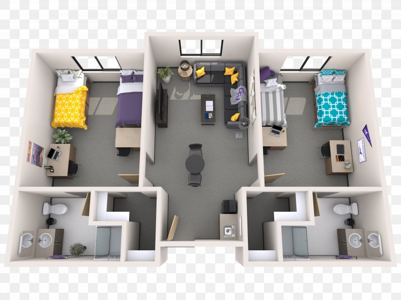 grand canyon university interior design programs