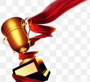 Creative Trophy - Trophy PNG