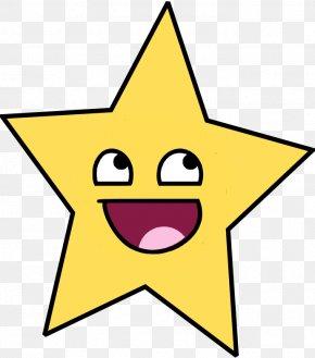 Free Star Images - T-shirt Smiley Face Desktop Wallpaper Zazzle PNG