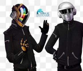 Daft Punk - Daft Punk DeviantArt Drawing PNG