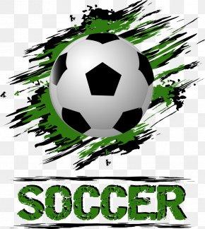 Vector Football - Football Royalty-free Stock Photography Clip Art PNG