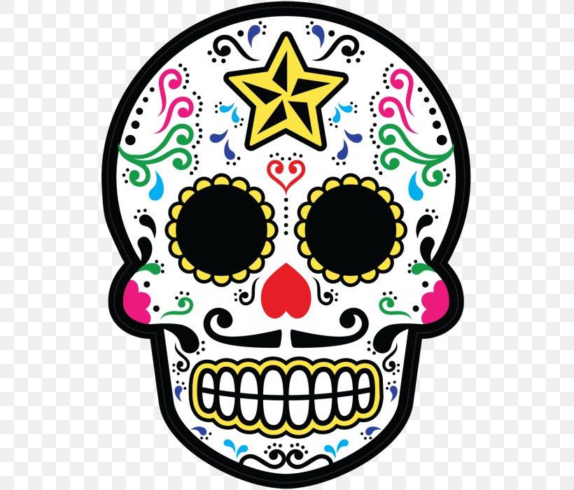 Calavera Skull Mexican cuisine, DIA DE LA MUJER, face, monochrome, head png  | PNGWing