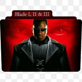 Blade - Fictional Character Gentleman Brand PNG