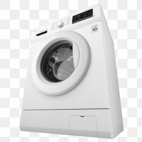 Washing Machine Appliances - Washing Machines Clothes Dryer Laundry Home Appliance PNG