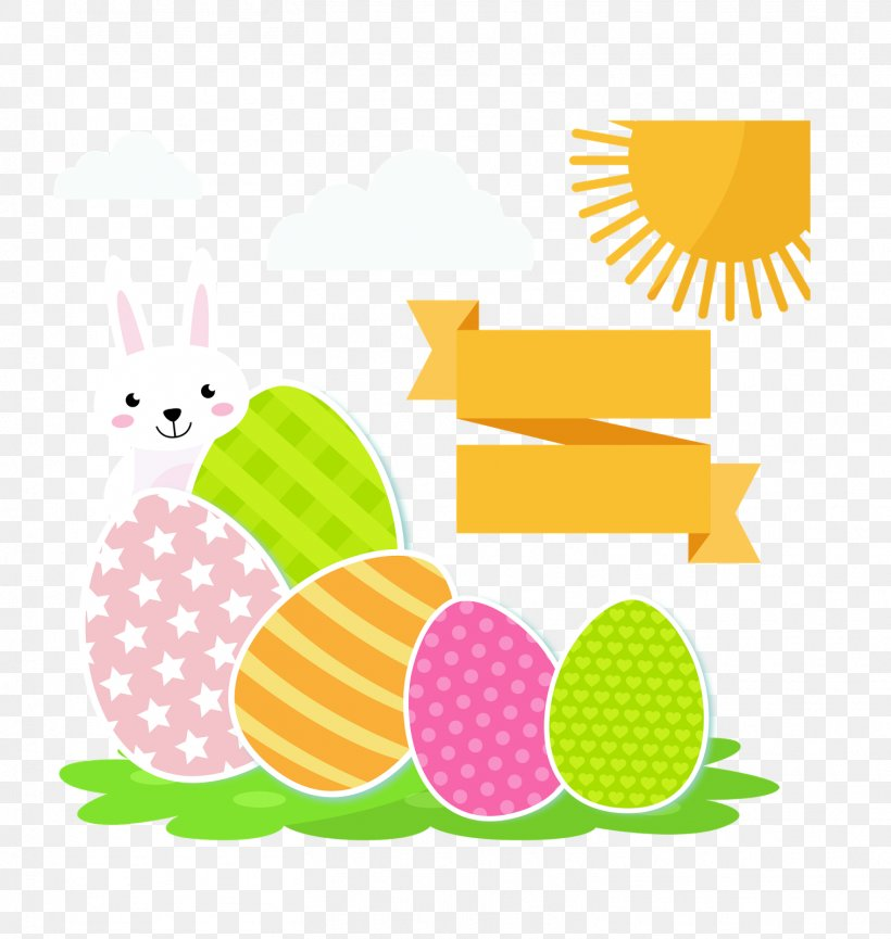 Easter Bunny Easter Egg Greeting & Note Cards, PNG, 1516x1600px, Easter Bunny, Carnival, Creativity, Easter, Easter Egg Download Free