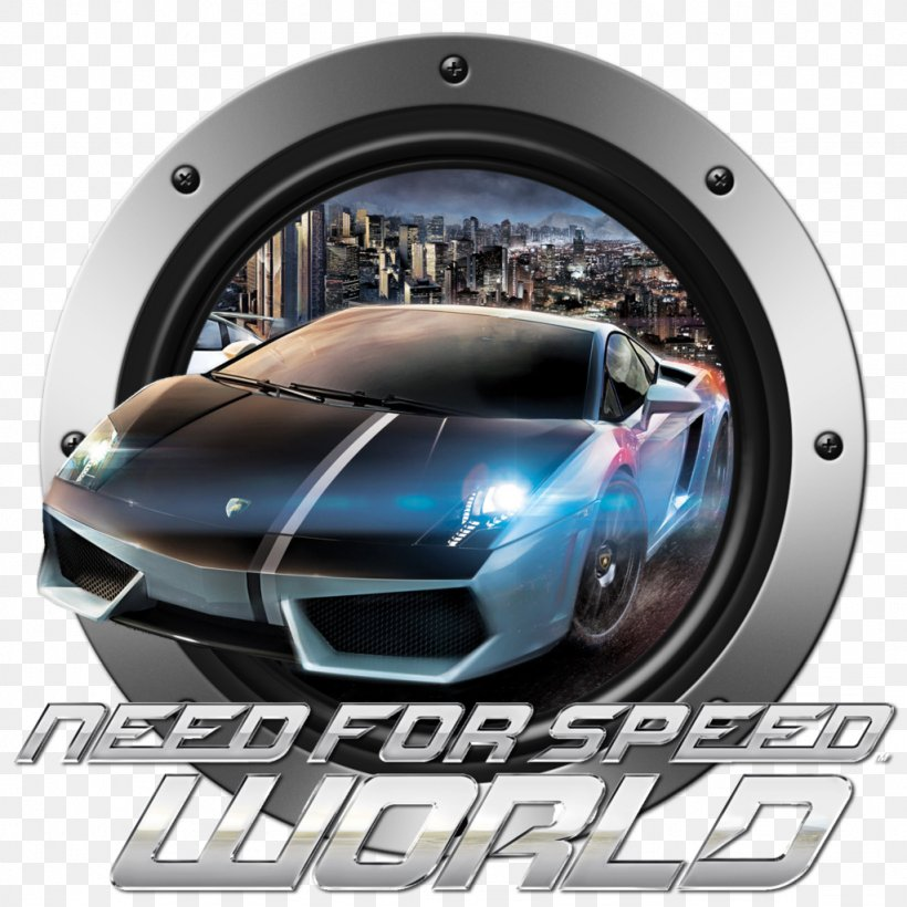 Need For Speed: World The Need For Speed Need For Speed: Underground 2 Need For Speed III: Hot Pursuit, PNG, 1024x1024px, Need For Speed World, Auto Part, Automotive Design, Automotive Exterior, Automotive Lighting Download Free