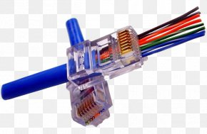 Category 5 Cable - Category 5 Cable Twisted Pair Category 6 Cable 8P8C Network Cables PNG
