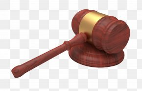 Gavel - Gavel Icon PNG