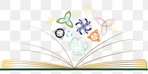 The Book Element - Reading Book Author Child Idea PNG