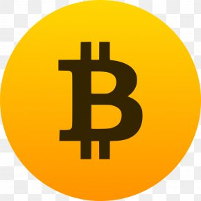 Bitcoin - Bitcoin Cryptocurrency Exchange Digital Currency Cryptocurrency Wallet PNG