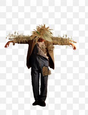 Scarecrow - Costume PNG