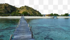 Komodo National Park Attractions - Komodo Lombok Rinca Flores Gili Islands PNG