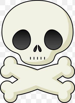 Skull Pics Download - Skull And Bones Skull And Crossbones Human Skull Symbolism Clip Art PNG