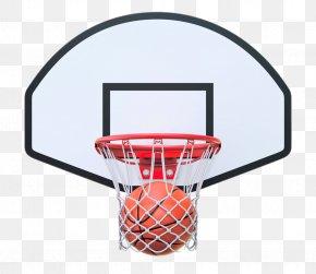 Basketball - Backboard Canestro Basketball Clip Art Breakaway Rim PNG