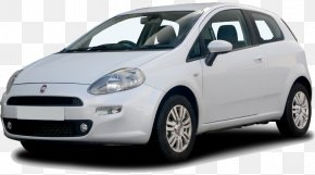 Fiat Automobiles - Fiat Automobiles Car Toyota Fiat 500 PNG