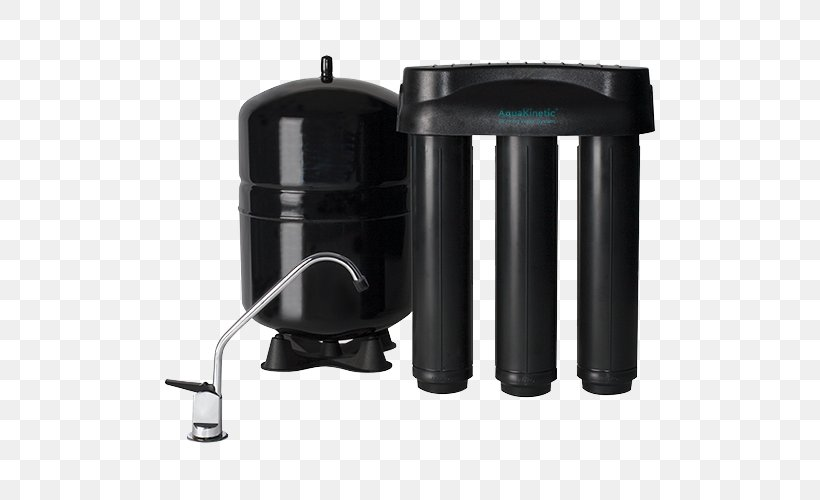 Water Filter Filtration Water Supply Network Drinking Water Water Services, PNG, 500x500px, Water Filter, Carbon Filtering, Cylinder, Drinking Water, Filtration Download Free