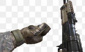 Ak 47 - Call Of Duty: Modern Warfare 2 Call Of Duty: Black Ops Call Of Duty 4: Modern Warfare Call Of Duty: Advanced Warfare PNG