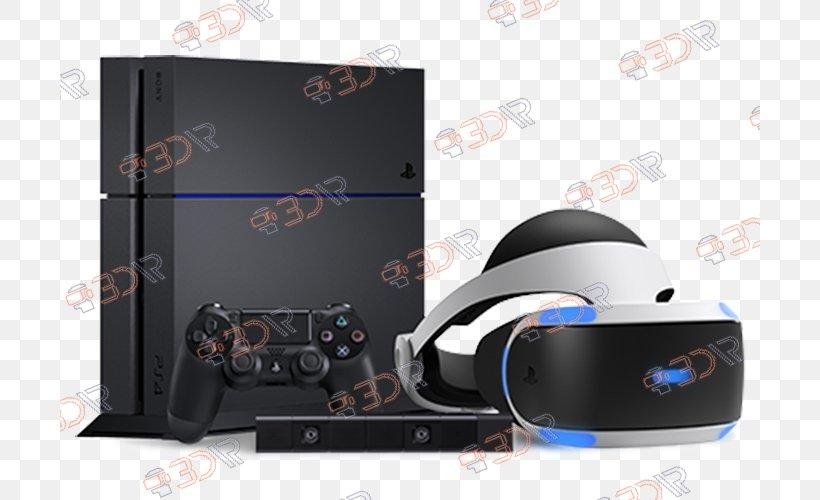 PlayStation VR Oculus Rift Samsung Gear VR HTC Vive, PNG, 700x500px, Playstation Vr, Audio, Audio Equipment, Dualshock, Dualshock 4 Download Free