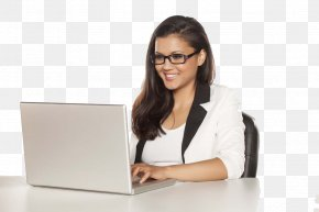 Professional Women - Woman Business Pharyngitis Symptom PNG