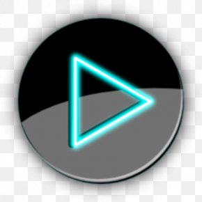 Button - Media Player Directory Button PNG